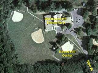 Round Hill Center