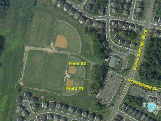 Byrne's Ridge Park